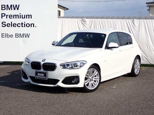 BMW 118i Mスポーツ クルコンコンフォートA前後PDC