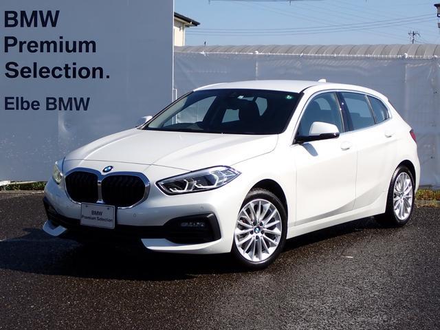 BMW 118i プレイ 電動ゲート ACC イルミパネル 車歴レンタ ナビPKG コンフォートPKG ストレージPKG 17インチAW 禁煙車