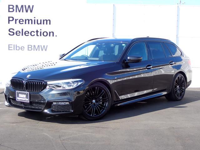 BMW 523dツーリングエディションミションインポッシブル ワンオーナー 禁煙車 限定車 ハーマンカードン HUD 社外ドラレコ アダプティブLEDヘッドライト ドライバーアシスト プラス ピアノ フィニッシュ ブラック インテリア トリム