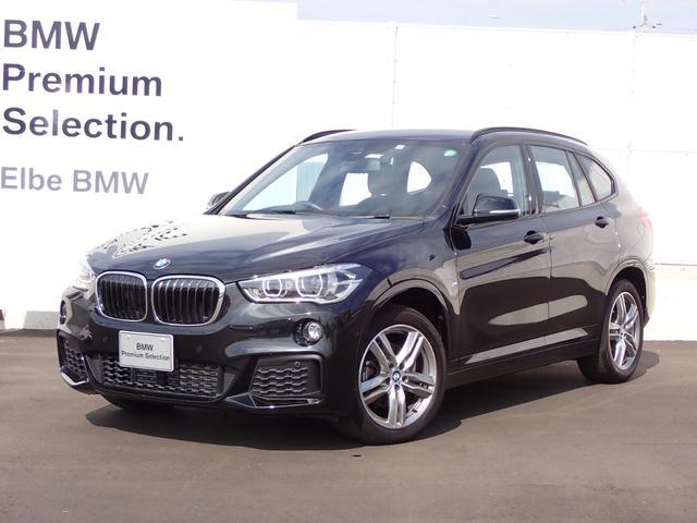 BMW X1 xDrive 18d Mスポーツ ワンオーナー 禁煙車 HUD 電動ゲー トACC 社外ドラレコ コンフォートPKG アクティブセーフティPKG
