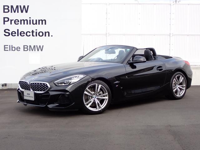 BMW sDrive20i Mスポーツ 弊社デモカーイノベP 黒革 HUD アダプティブLED ブラックヴォーネスカレザー スポーツシート Aハイビーム18AW