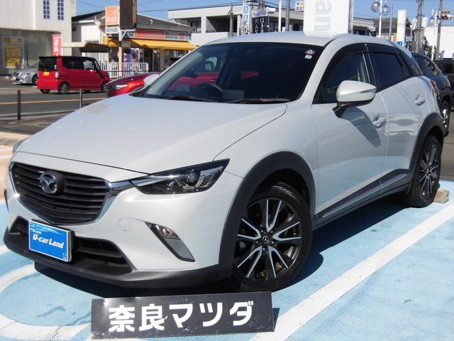 CX−3(マツダ) 中古車画像