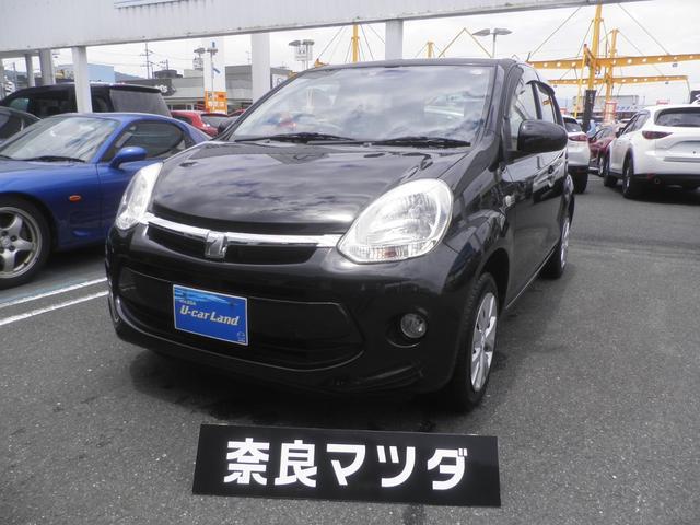 トヨタ 1.0X L-PAK キリリ ナビ TV バックカメラ
