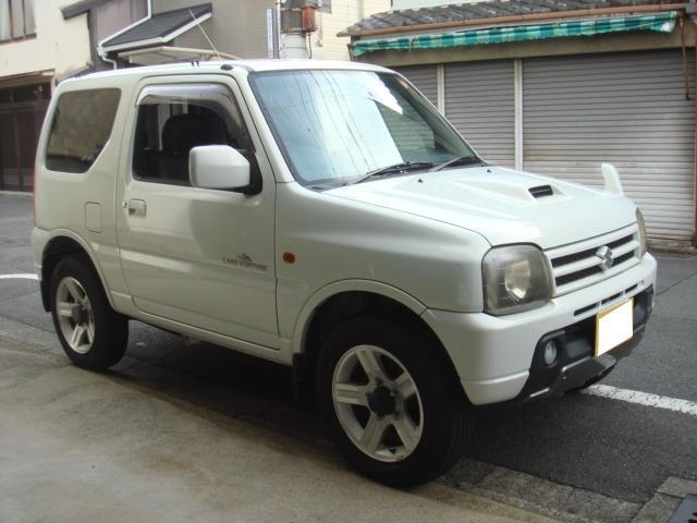 「スズキ」「ジムニー」「コンパクトカー」「京都府」の中古車