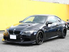 BMWM3クーペ SACHS車高調 RAYS LAPTORRエアロ