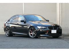 BMWM3セダン brembo&RAYS&OS技研LSD&フルバケ