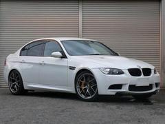 BMWM3後期 BBS・brembo・LSD・QUAD車高調
