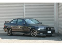 BMWM3クーペ 強化クラッチ HIDヘッドライト BBS