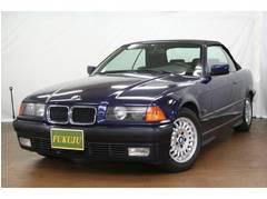 BMW328iカブリオレ