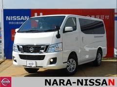 NV350キャラバンバンプレミアムGXターボ弊社社用車キセノン4WD寒冷地仕様