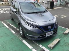 ノートe−パワー X弊社社用車LEDライトアラウンドモニター