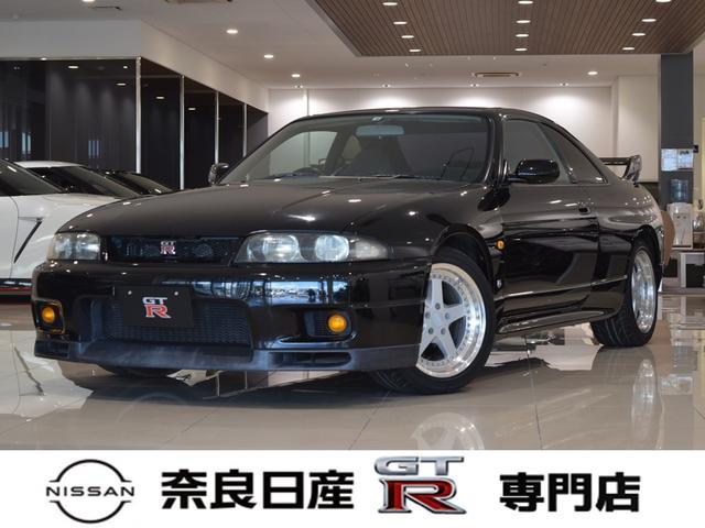 日産 GT-R Vスペック Vスペック ワンオーナー インパルアルミ エンジンノーマル車
