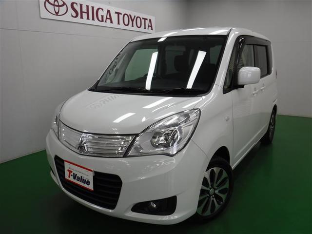 三菱 X 4WD SDナビ バックカメラ ETC スマートキ-