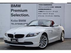 BMW Z4sDrive23i 18AW レッドレザー 社外Bカメラ