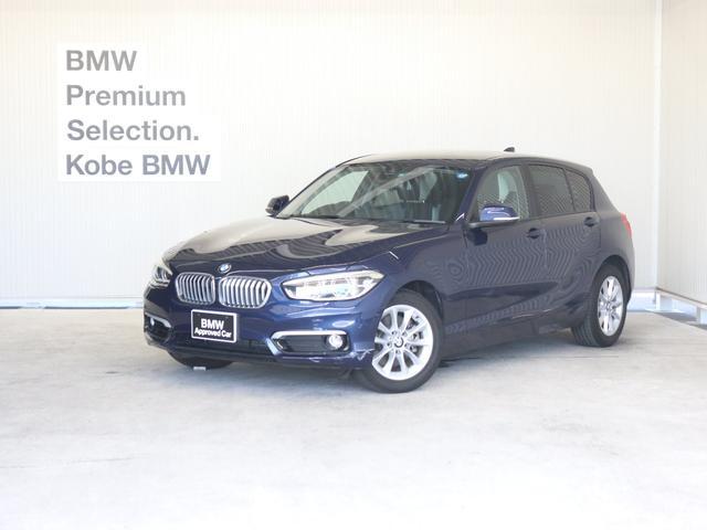 BMW 118i スタイル LEDヘッドライト フロント電動シート
