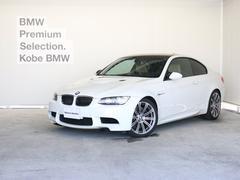 BMWM3クーペ 左H 6速MT ベージュレザーシート