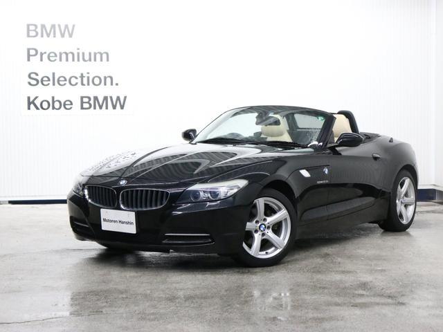 BMW sDrive23iハイラインパッケージベージュレザー17AW