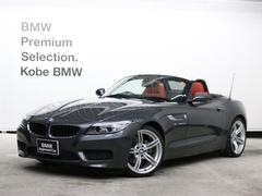 BMW Z4sDrive20i Mスポーツ 赤革 OP19AW