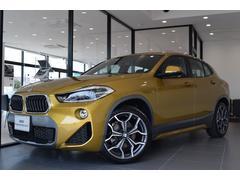 BMW X2xDrive 18d MスポーツX デモカ−コンフォートP