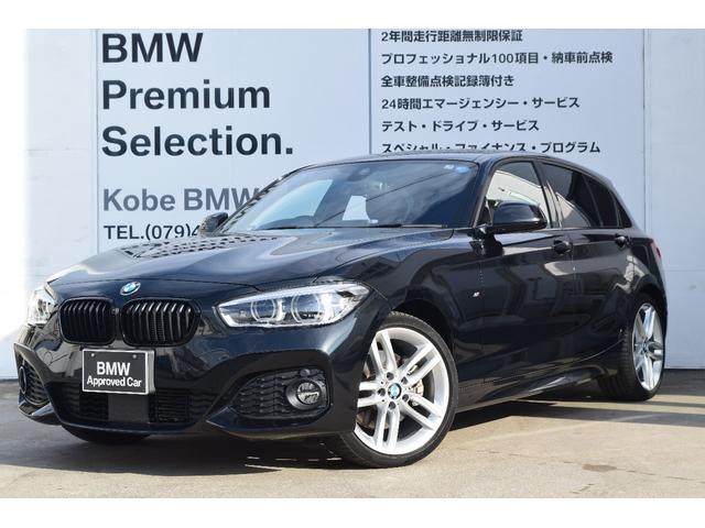 BMW 118d MスポーツACC社外地デジコンフォートPKG