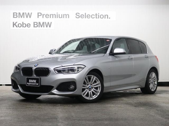 BMW 118d MスポーツパーキングサポートHDDナビBカメラ