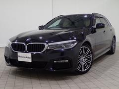 BMW523dツーリング MスポーツパノラマSRイノベーションP