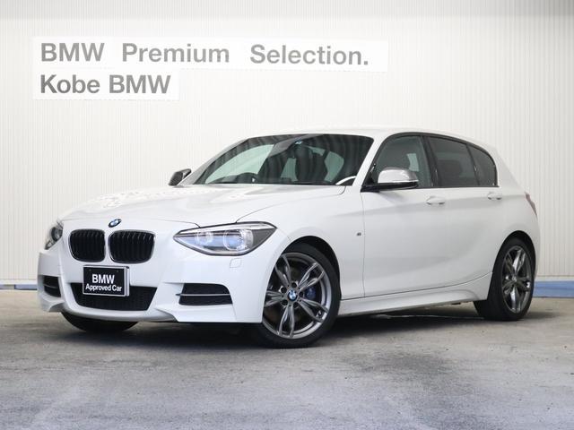 BMW M135i6気筒エンジンHDDナビBカメラETCスマートキー