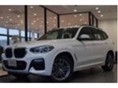 BMW X3xDrive 20dMスポーツ弊社デモカーHUD全周囲カメラ