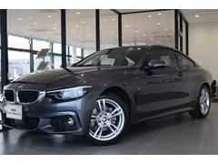 BMW420iクーペ Mスポーツ ブラックレザー後期LCIモデル