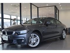 BMW420iクーペ Mスピリット 弊社デモカーLEDライト