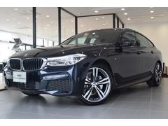 BMW623d  グランツーリスモコニャック革コンフォ−ト
