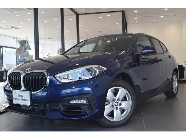 BMW 118i プレイライトPKGコンフォートアクセスLEDライト