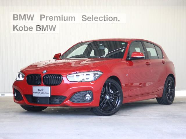 BMW 1シリーズ 118dMsport エディションシャドウUPグレードPKG