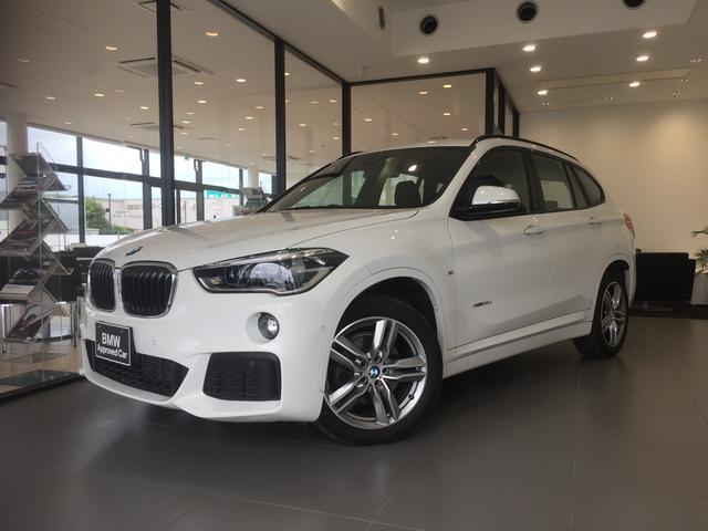 BMW xDrive 18d Mスポーツ コンフォートパッケージ アクティブクルーズコントロール ヘッドアップディスプレイ フロント電動シート LEDヘッドライト 前後障がい物センサー 後席スライド可能 電動リアゲート