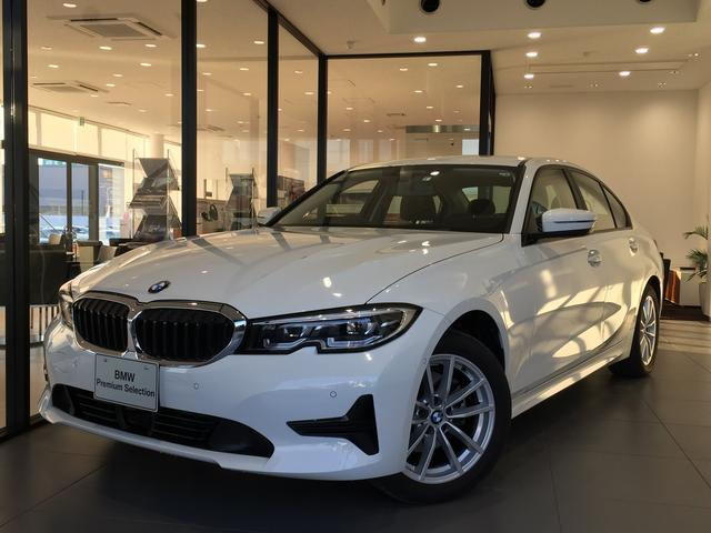 BMW 320d xDrive アクティブクルーズコントロール 電動シート Wエアコン 17AW 純正HDDナビ 衝突被害軽減ブレーキ コンフォートアクセス シートヒーター Bカメラ 前後センサー LEDヘッドライト ETC車載器