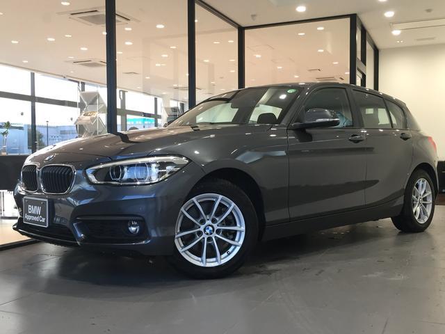 BMW 118i クロスシート プラスパッケージ パーキングサポート LEDヘッドライト タッチパネルHDDナビ