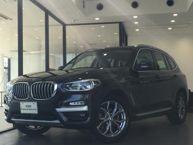 BMW xDrive 20i ハイラインパッケージ 純正19インチアルミホイール ブラックレザーシート HDDナビ バックモニター アクティブクルーズコントロール 全方位カメラ 全席シートヒーター ミラー純正ETC 認定保証