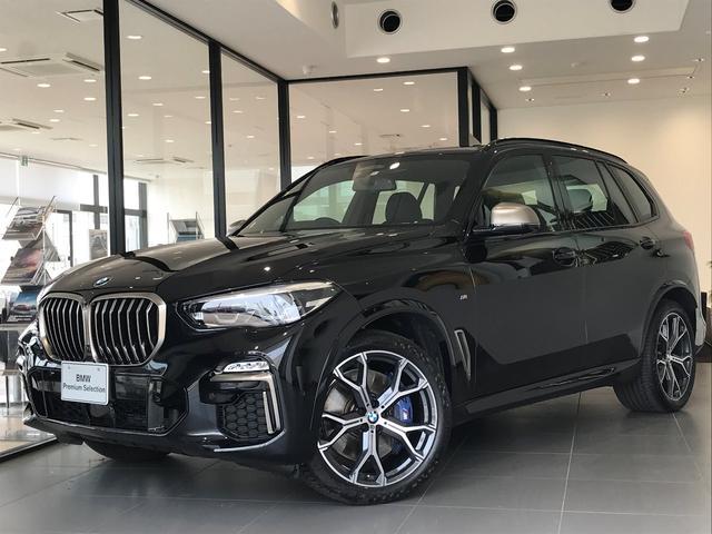 BMW X5 M50i コンフォートアクセス プラスPKG ヴァーネスカレザーシート  純正21インチアルミホイール 4ゾーンオートエアコン 保冷保温機能付カップホルダー アクティブクルーズコントロール ソフトクローズドア