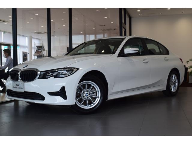 BMW 320i SE LEDヘッドライト HDDタッチパネルナビ 純正16インチアルミホイール ワンオーナー ルームミラー一体型ETC ウィンカーミラー アンゾラジットクロス アイドライブ 衝突被害軽減ブレーキ