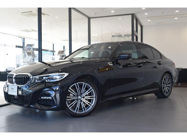 BMW 320d xDrive Mスポーツ 弊社デモカー禁煙車 アクティブクルーズコントロール HDDナビ バックモニター ハイラインパッケージ シートヒーター スマートキー ミラー純正ETC 電動リヤゲート LEDヘッドライト