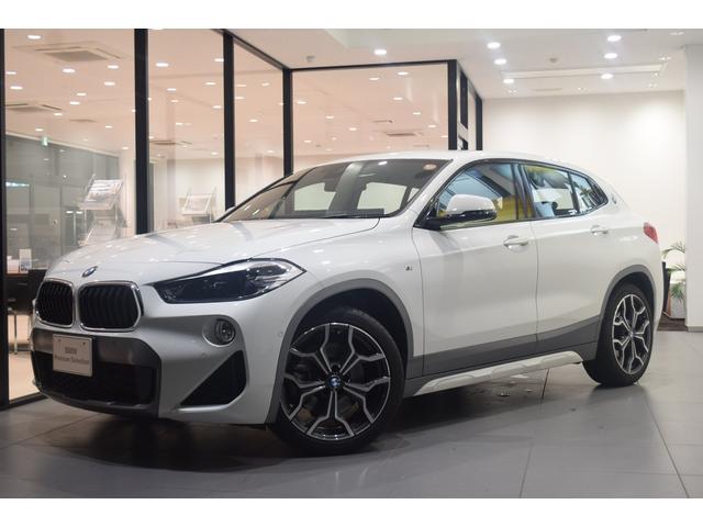 BMW xDrive 20i MスポーツX アルカンターラクロスシート 純正HDDナビ アクティブクルーズコントロール  バックカメラ LEDヘッドライト 純正ミラーETC 衝突被害軽減ブレーキ ヘッドアップディスプレイ スマートキー