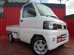 クリッパートラックDX 4WD