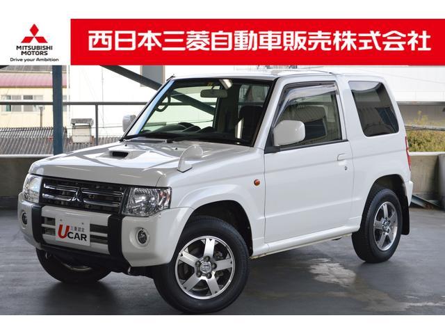 三菱 VR 4WDターボ CDステレオ ETC