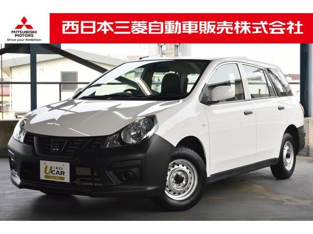 ランサーカーゴ(三菱)15M 中古車画像