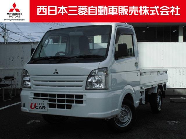 三菱 M 5速マニュアルシフト エアコン パワステ