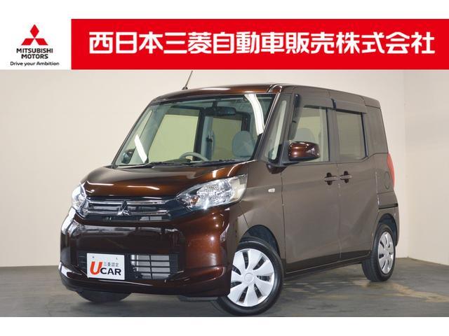 「三菱」「eKスペース」「コンパクトカー」「大阪府」の中古車