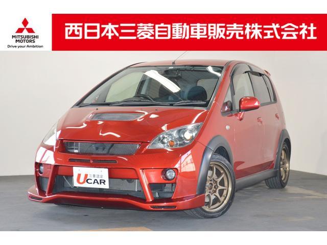 三菱 ラリーアート バージョンR 1500ターボ CVT ETC