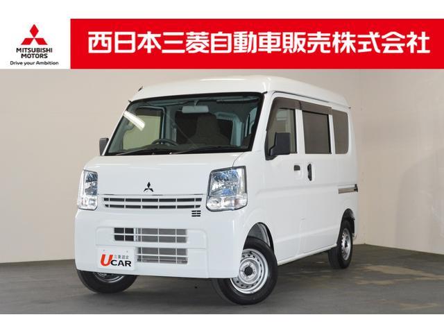 三菱 ミニキャブバン G メモリーナビ フルセグTV リモコンキー ABS