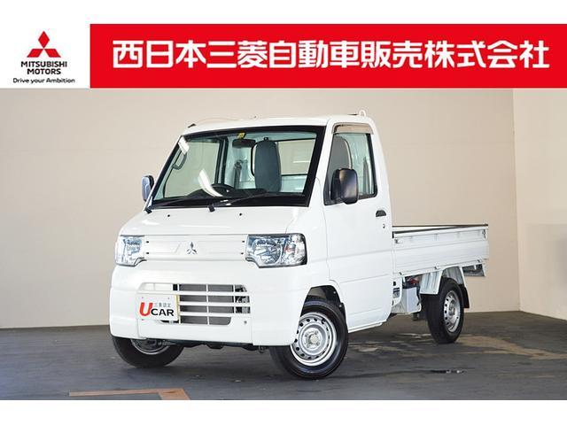 三菱 Vタイプ AM/FMラジオ 5M/T パワステ マニュアルエアコン 4WD