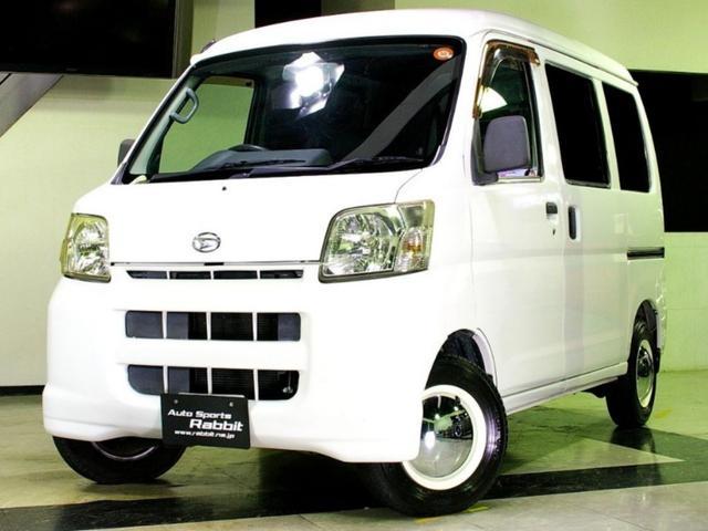 ダイハツ スローパー車椅子移動車 福祉車輌 電動ウィンチ SDナビTV